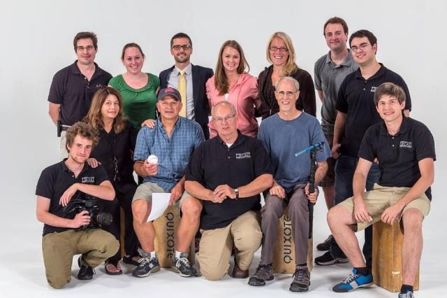 Ecast Crew Photo