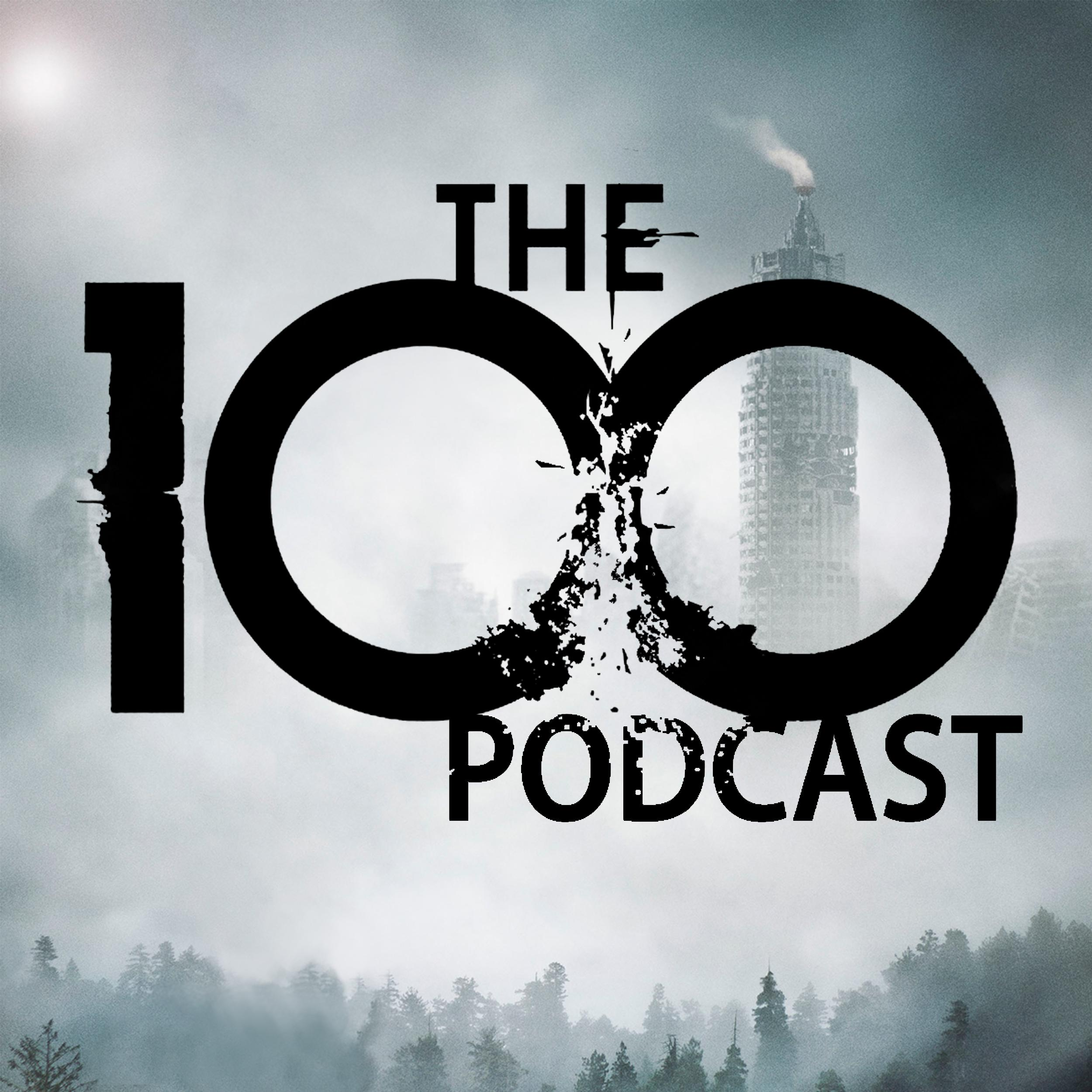 The 100 Podcast: A Show About CW's TV Series